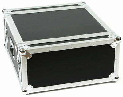 AU281.89 • Buy OSP 4-Space ATA Shock Mount Deep Amp Rack Road Flight Tour Case - SC4U-20