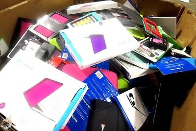 $ CDN635.84 • Buy Lot Of Tablet 900 Mixed IPhone Pelican Samsung Kate Spade Starwars Apple Case