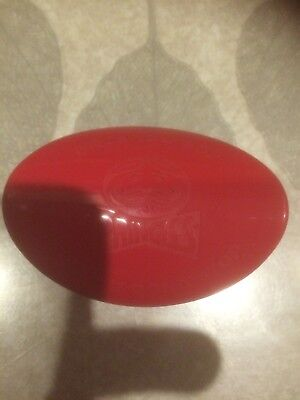 £9.99 • Buy Vintage Collectable 1980's  1st Edition Pringles RED Pop Box Snack Box