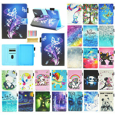 AU19.72 • Buy For Amazon Kindle Paperwhite1/2/3 Smart Leather Stand Case Flip Shockproof Cover