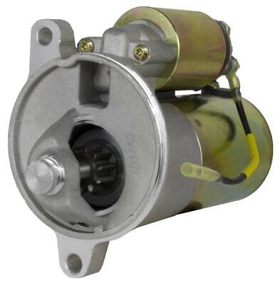$58.95 • Buy Starter Motor Fits Ford Explorer Mustang Ranger Mazda B Series 4.0 Manual Trans