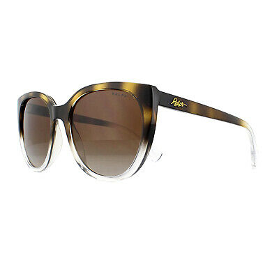 Ralph By Ralph Lauren Sunglasses RA5249 573513 Havana Gradient Brown Gradient • 69£