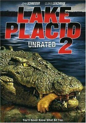 Lake Placid 2 (Unrated) [DVD] NEW! • 10.72£