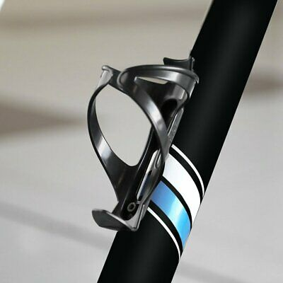 AU6.74 • Buy Bike Bicycle Cycling Mountain Sport Water Bottle Drinks Plastic Holder Cages NA