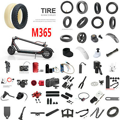 AU7.15 • Buy For Xiaomi Mijia M365 Electric Scooter 8 1/2x2 Solid Outer Tire Wheel Inner Tube