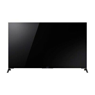"""AU1599 • Buy Sony 70"""" 4K TV With 3D Glasses"""