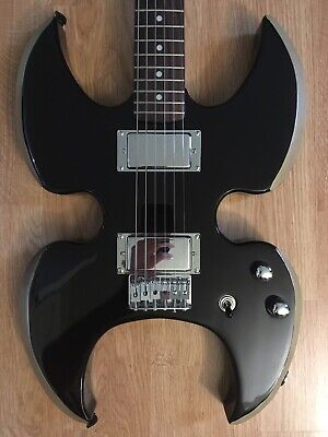 $300 • Buy Electric Guitar Handmade In USA Unique Design Clearance
