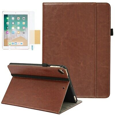 $6.99 • Buy Slim Leather Smart Cover Case For Apple IPad 5th 6th Generation And IPad Air 1 2