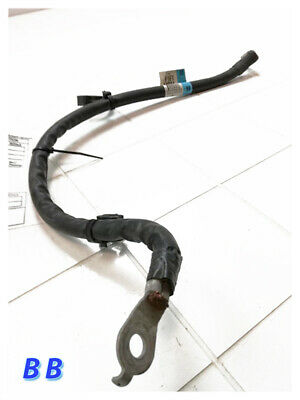 FORD OEM 12-18 Focus-Battery Cable CV6Z14300A