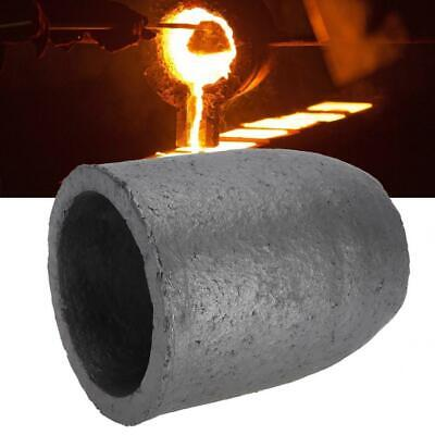 Graphite Furnace Casting Foundry Crucible Ingot Tool 100/200/370/500/625ml • 12.99£