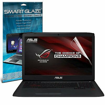 AU25.35 • Buy Smart Glaze Custom Made Laptop Screen Protector For ASUS ROG G751JT
