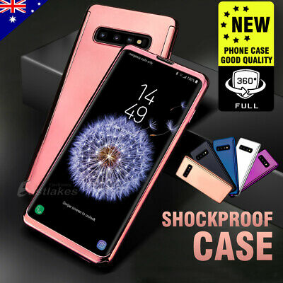 AU8.95 • Buy Shockproof Case Thin Slim Cover For Samsung S20 S10 Note 10 Plus Ultra S10 5G