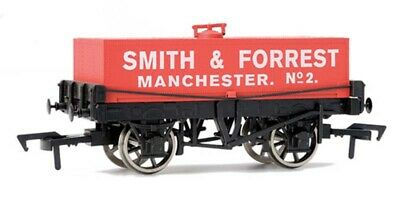 Dapol Rectangular Tank Smith & Forrest OO Gauge DA4F-032-007 • 16.36£