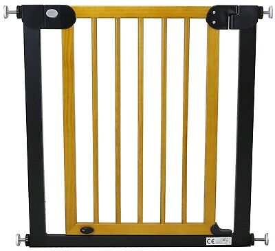 £39.95 • Buy Solid Wood Designer StairGate Baby Safety Stair And Door Gate