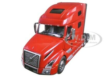Mack Anthem Sleeper Cab Lacquer Red 1//50 Diecast Model by First Gear 50-3402