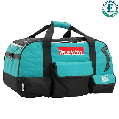 Makita 831278-2 LXT400 4 Piece 22  / 600mm Heavy Duty Contractor Tool Bag • 33.85£