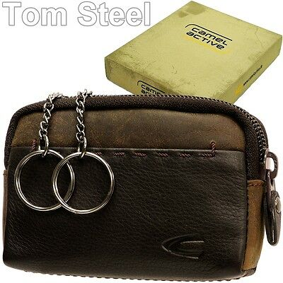 Camel Active Key Case Key Wallet Key Pocket • 21.28£