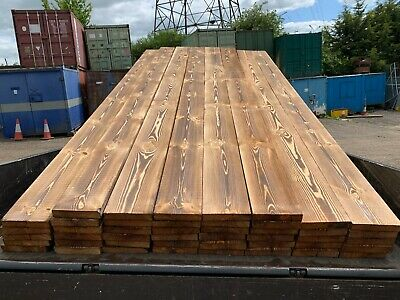 £19.20 • Buy NEW Special Unbanded 3.9m (13ft) Scaffold Boards/Planks, Delivery Or Collection
