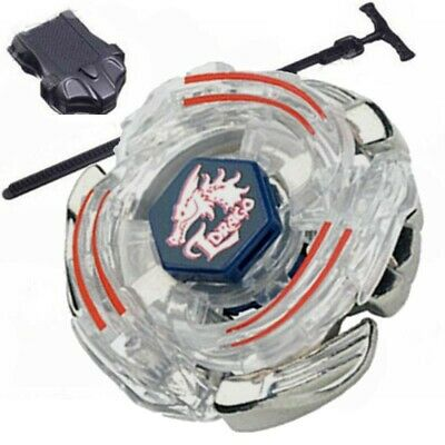 AU7.79 • Buy Lightning L-Drago Metal Fusion 4D Beyblade BB-43 With Power Launcher HOT