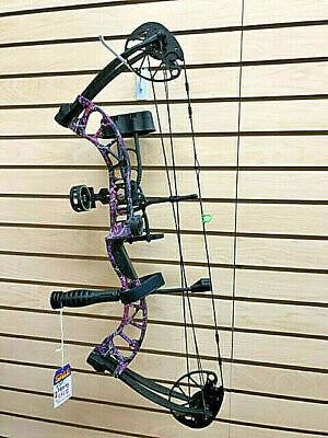 pse youth bow