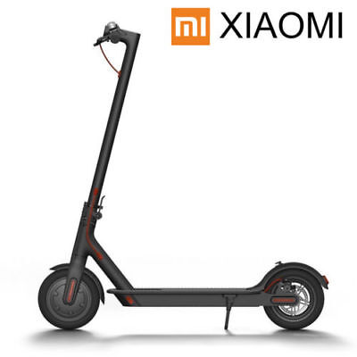 $490 • Buy XIAOMI Mi M365 FOLDING ELECTRIC SCOOTER 18.6-Mile Range Battery, NEW | US Seller