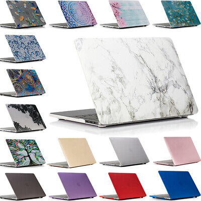 $13.99 • Buy For MacBook Pro 13 Inch Case 2019 2018 Touch Bar A1989 A1706 & A1708/A2159 Cover