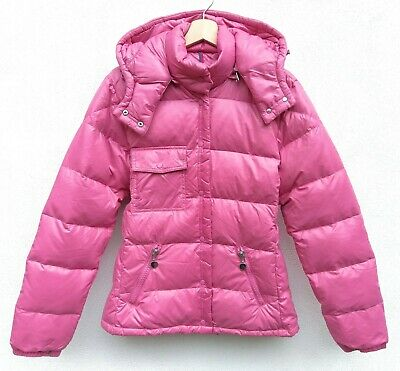 uk availability 25854 7478c moncler donna giubbino