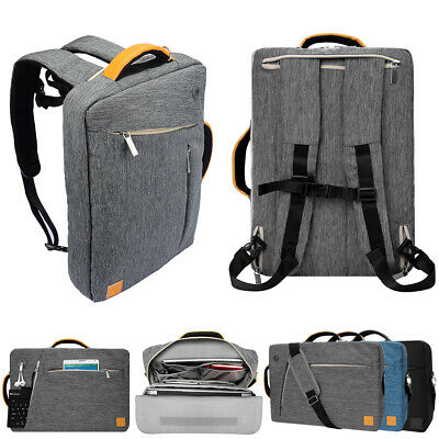 $ CDN61.46 • Buy VanGoddy Laptop Shoulder Bag Backpack For 17.3  Dell Alienware M17 / Inspiron 17