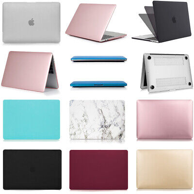 $13.90 • Buy For MacBook Pro 15 Inch Case 2019 2018 2017 2016 Touch Bar A1990 A1707 Cover