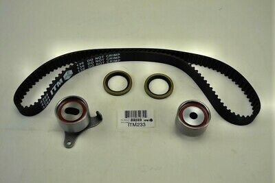 toyota tercel timing belt
