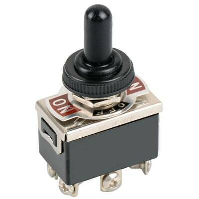2pcs Toggle Switch DPDT Momentary ON-OFF-ON 6 Pin 3 Position 250V 15A With Cap • 3.45$