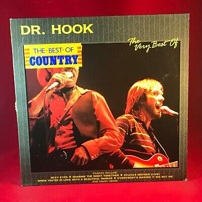 £29.99 • Buy DR HOOK The Very Best Of 1985 UK Vinyl LP Excellent Condition Greatest Hits