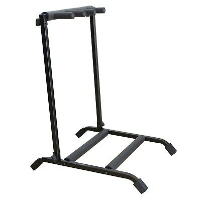 AU47 • Buy Artist GS014-3s Rack Guitar Stand To Suit 3 Guitars Or 2 Acoustic