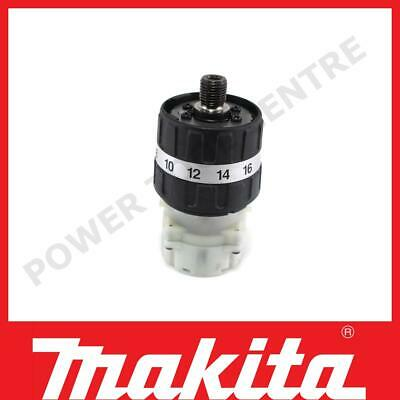 £37.39 • Buy Makita Cordless Combi Hammer Drill Spare Gearbox For 8391D BHP453 HP457D DHP453