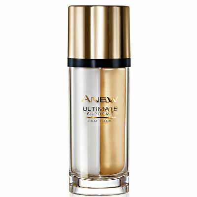 Avon Anew Ultimate SUPREME DUAL ELIXIR - Buy 1 Or Full Collection - NEW & SEALED • 15.99£