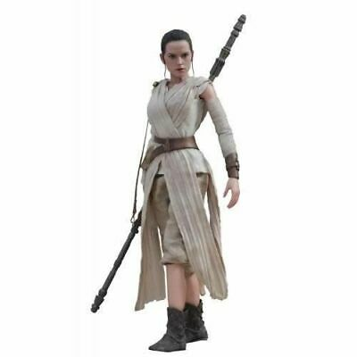 $ CDN664.61 • Buy NEW Star Wars HOT TOYS MMS336 902611 REY 1:6 Scale 12  Figure The Force Awakens