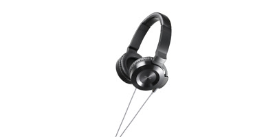 View Details Onkyo ES-HF300(S) Closed Dynamic On Over Ear Headphones Black *Purple Cable* • 79.99£