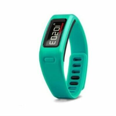 View Details Garmin Vivofit Wireless Fitness Wrist Band And Activity Tracker - Teal • 59.99£