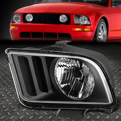 $35.99 • Buy For 05-09 Ford Mustang Oe Style Front Driving Headlight Headlamp Left Fo2502215