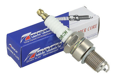 TORCH COPPER CORE Spark Plug Replaces Spark Plug HONDA IZY BPR6ES OLR15YC BP6ES • 2.35£