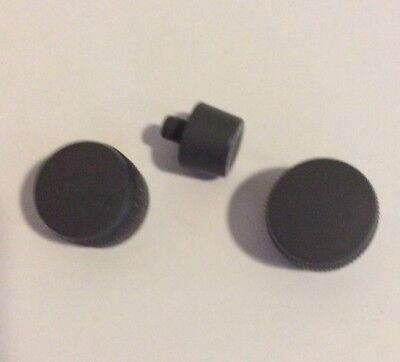 $17.49 • Buy OEM 04 05 06 Nissan Maxima Radio Stereo Buttons Knobs Set