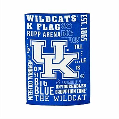 $24.79 • Buy Kentucky Wildcats Fan Rules Premium 2-sided 28x44 Banner Flag University Of