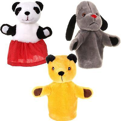 £12.99 • Buy The Sooty Show Hand Puppets