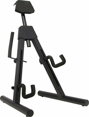 $ CDN50.74 • Buy Fender Universal A-Frame Electric Guitar Stand