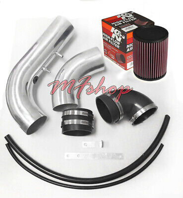 $509.99 • Buy K&N Filter For 2PC 2002-2005 Chevy Cavalier Pontiac Sunfire 2.2L L4 Air Intake