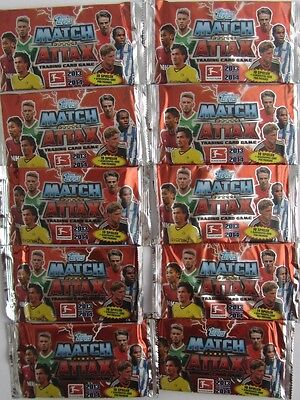 £26.65 • Buy Topps Match Attax / Trading Cards / 20 Bags A 10 Boxed / 2013-2014/13-14