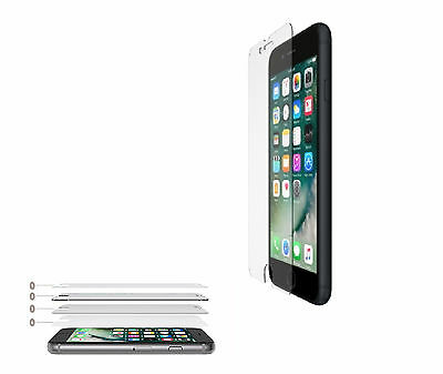 AU15 • Buy 5D Tempered Glass Screen Protector For IPhone 8 Plus X2