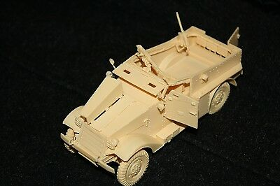 $89.99 • Buy 1/35 Commanders 1033 - US Pre WWII Early M2A1/M3 Scout Car  Resin Model Kit