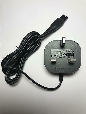 AU21.38 • Buy Genuine Philips Charger For QT4090/32 Series 7000 Pro Vacuum Beard Trimmer