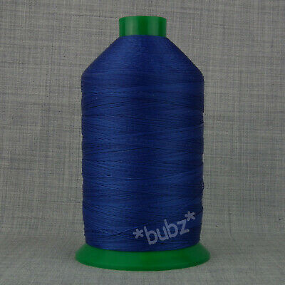 £9.95 • Buy SERABOND BONDED POLY SEWING THREAD 20s 1,600m LEATHER CRAFT REPAIR 20 TKT V138
